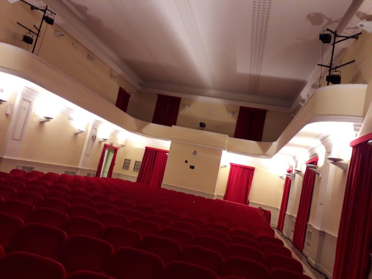 Teatro Cavriglia